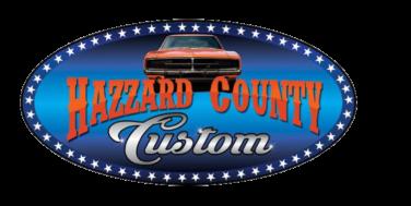 Hazzard County Custom